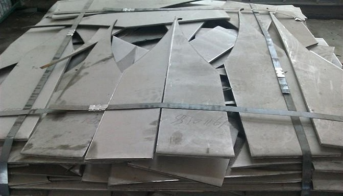 Stainless Steel (SS) 316 L Scrap for Sale @ 1498 US $