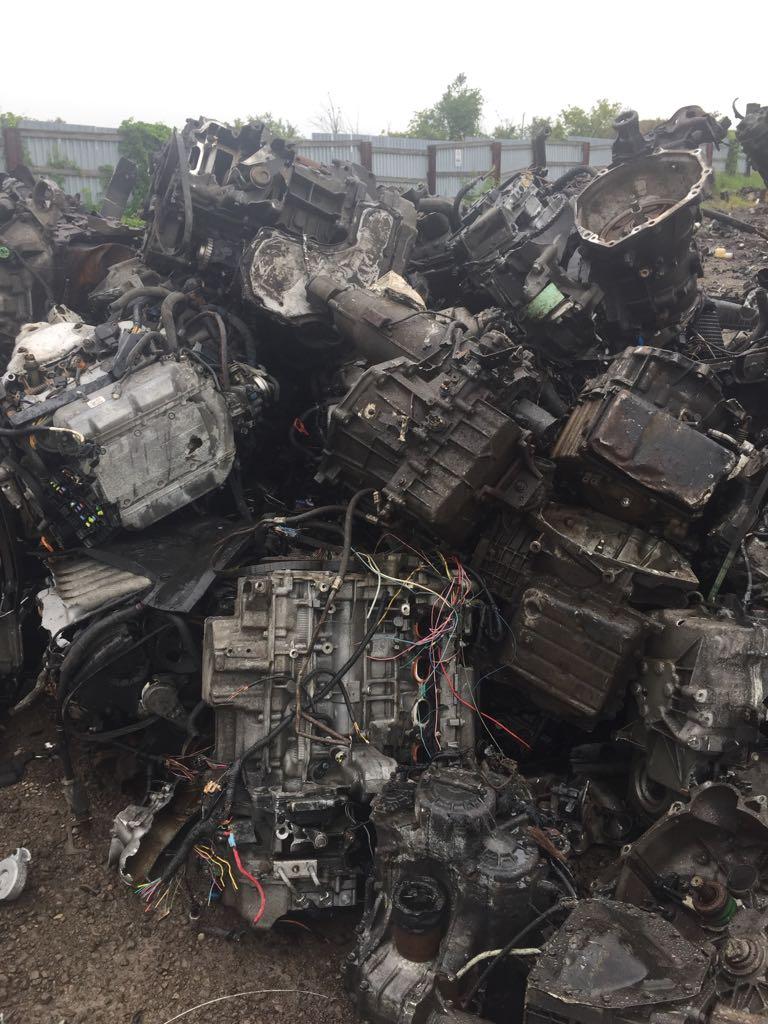 Supplying Aluminum Car Engines Scrap, Export Import Australia Pty ...
