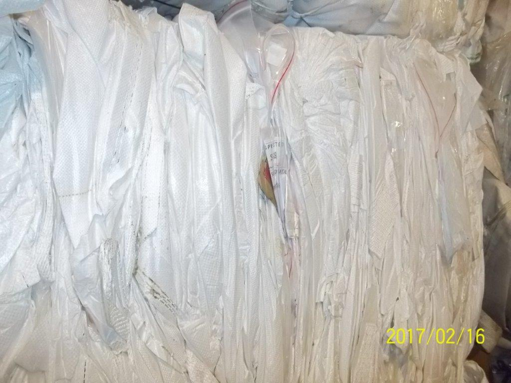 Massive quantity of PP Super Sacks for sale!!!