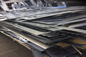 Rapid Supply on Aluminium 5000 scrap