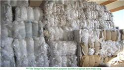 Huge Quantity of PE Scrap for Sale at Reasonable Price