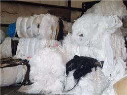 Post Industrial HDPE Mix Color Film Scrap in Bales of 40,000 lbs for Sale!!!