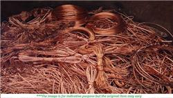 Consistent Sale of 1000MT Copper Scrap!!!