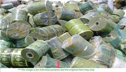 BOPP Printed Film Scrap Baled of 20MT Active for Sale!!!