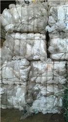 Best Price of PE Granulate Bags of 17MT Scrap for Sale