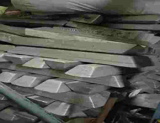 Sale of 50000 MT Aluminum Ingots Scrap @ $1800/MT!!!