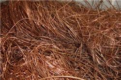 Huge Quantity of Copper Millberry Scrap for Sale!!!