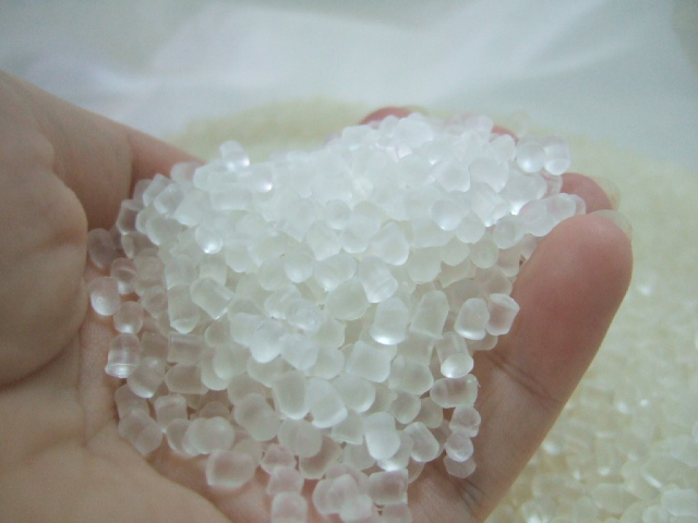 Exporting PVC pellets &PVC granules in huge quantity on monthly basis!