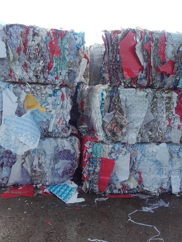 Sale of PS/Alum Scrap on Huge Quantity!!!
