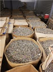 For Sale: 25MT Mixed Scrap Materials!!!