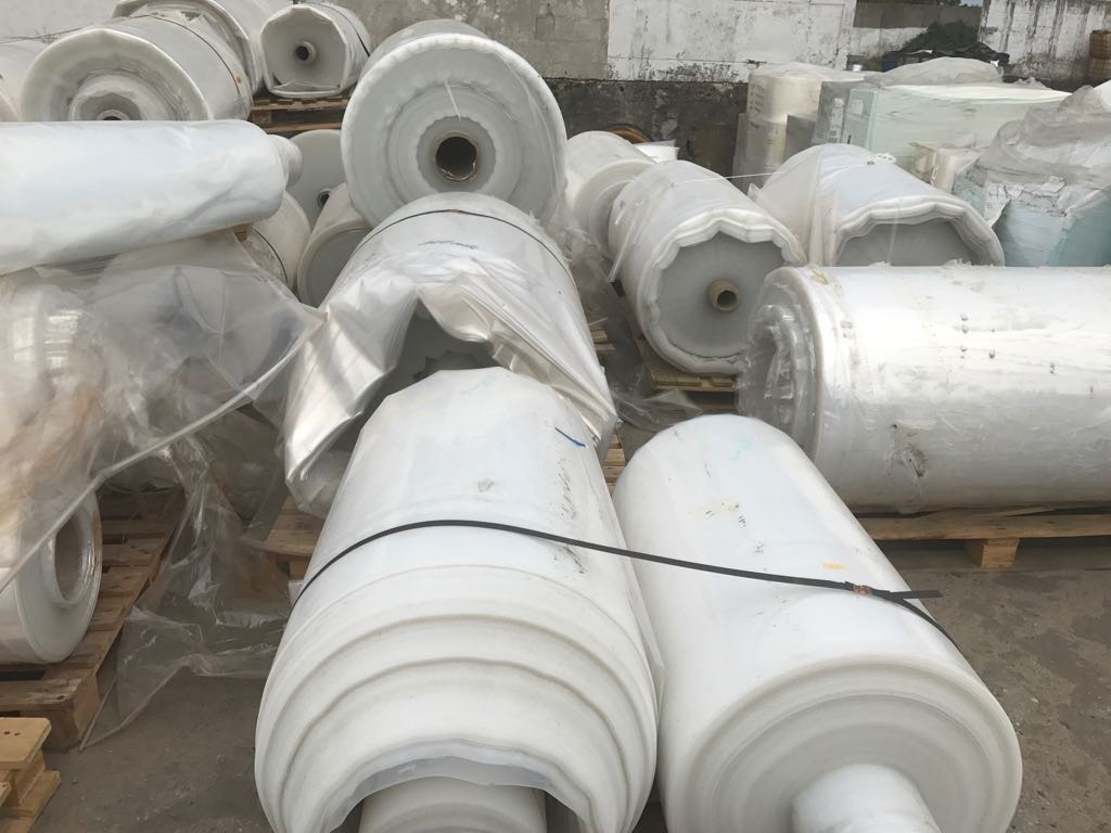 Exclusive Offer: Post Industrial PA/PE Scrap 70 MT for Sale!!!