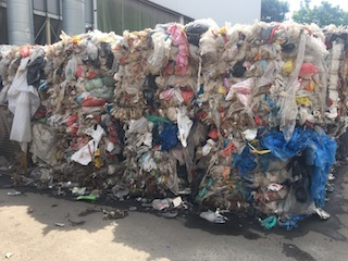 Huge Volume LDPE Mixed Plastic Scrap - 2 Containers / Month for Sale!!!