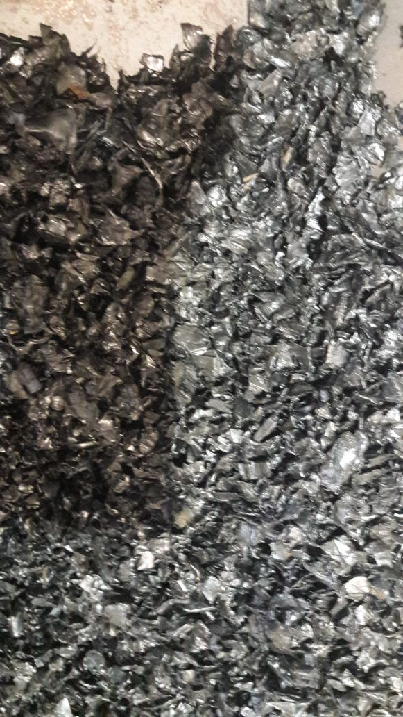 50MT of HDPE PE100 PIPE GRINDING / GRANULES Scrap for Sale