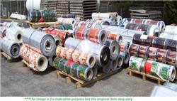 Plastic Scrap: PP Film Grade Scrap with Food Contamination for Sale!!!