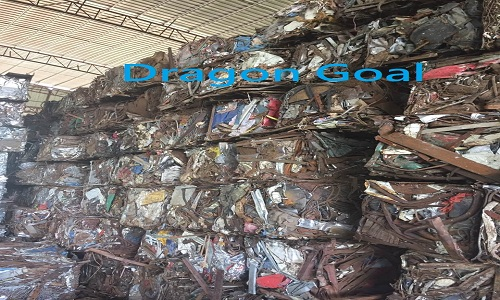 Exclusive Offer: Sale on 1000MT Ferrous Scraps from China!