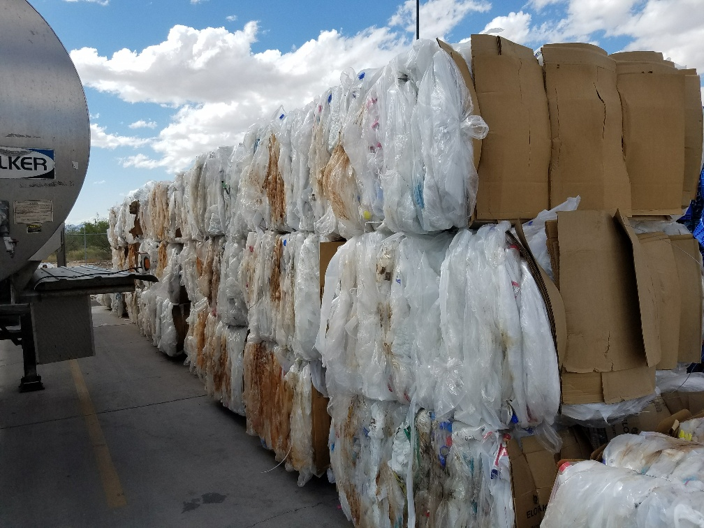 80,000 HDPE Natural bottles and lumps Available For Sale