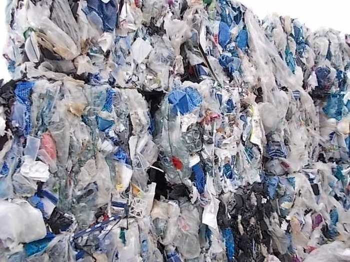 Mixed Plastics Scrap for Sale : Huge Quantity available