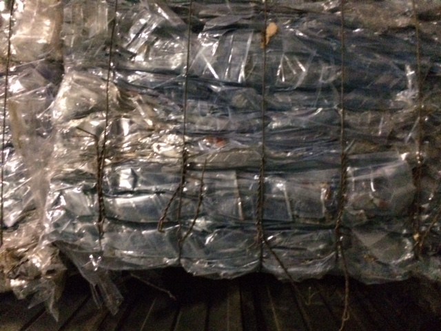 Sale: PVC blisters at $270/ton