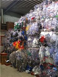 PVC stationary scrap for sale : $335/ton