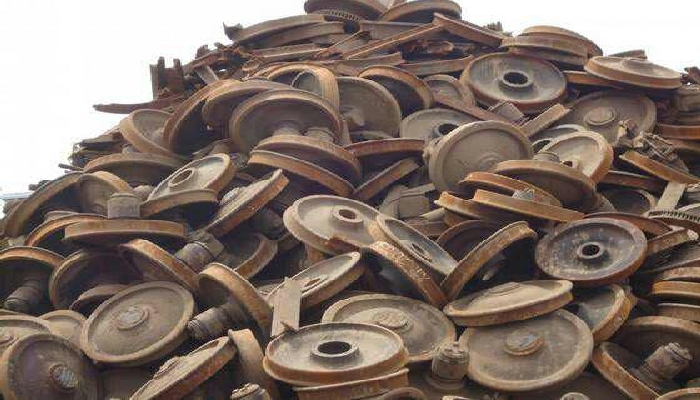 Huge tons of HMS scrap Available for Sale