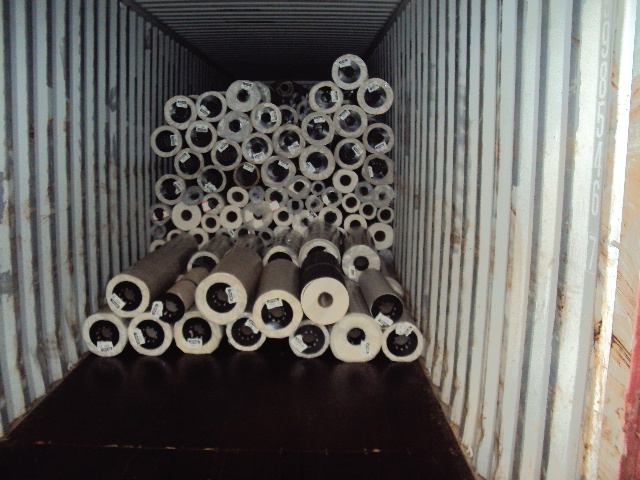 For Sale - PVC Floor Cover Rolls 100 MT / Month