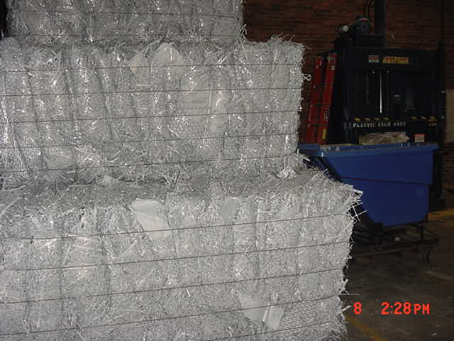 PS scrap / EVOH / PP Trim Scrap Available for Sale!