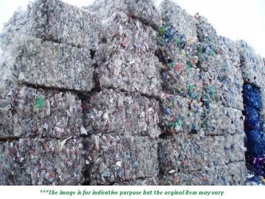 Sale of PVC scrap - 250 MT/ Month