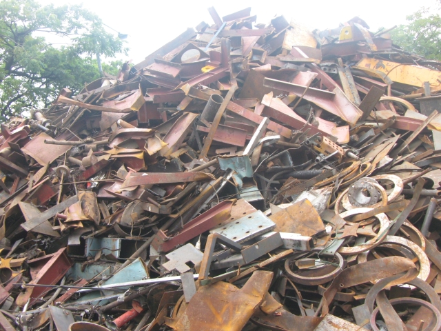 5000 MT of MS Turning & Boring Scrap for Sale