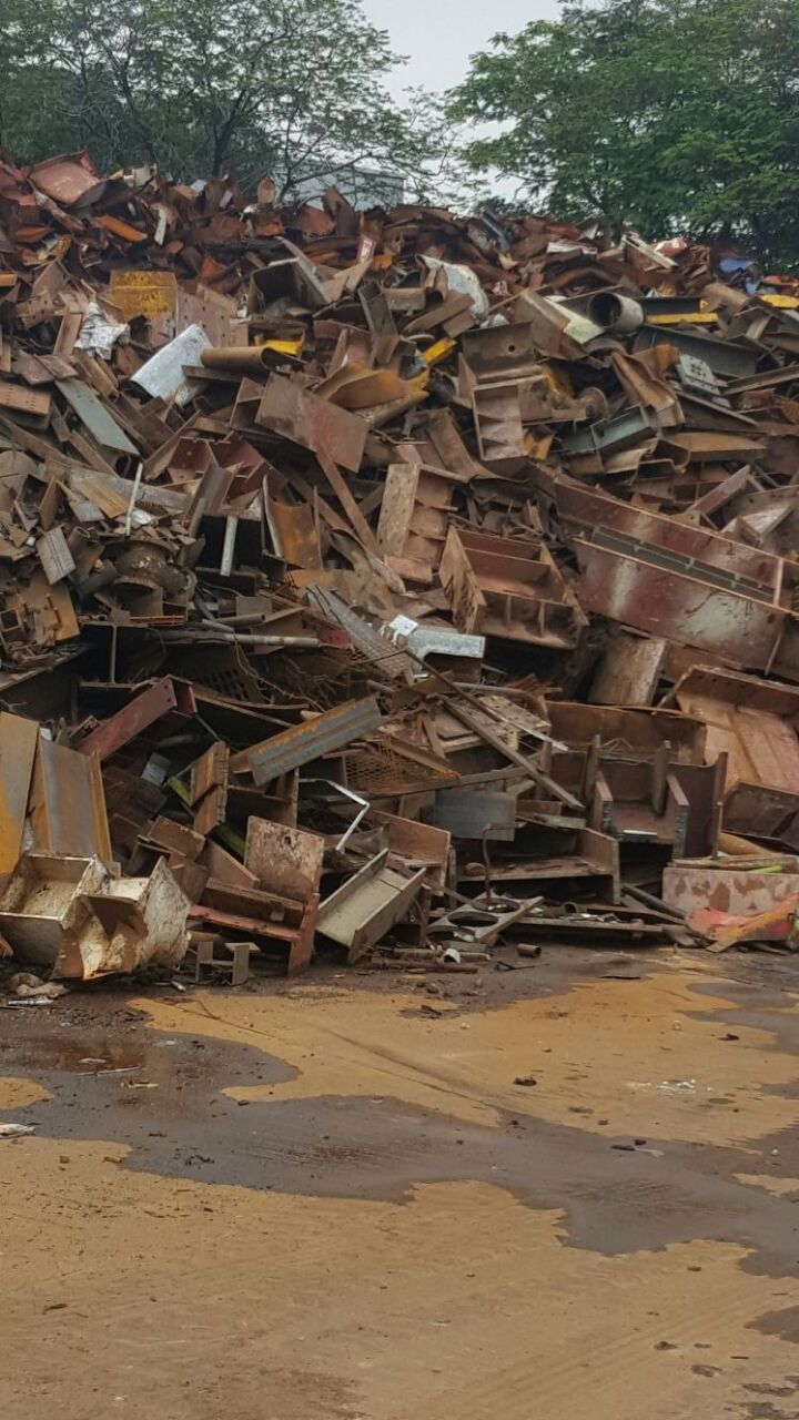 Supplying 500 MT PNS Scrap on Monthly Basis