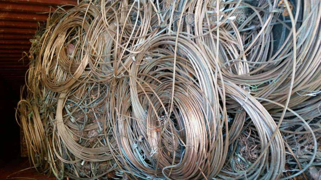 Copper scrap - 200 MT per month Supply