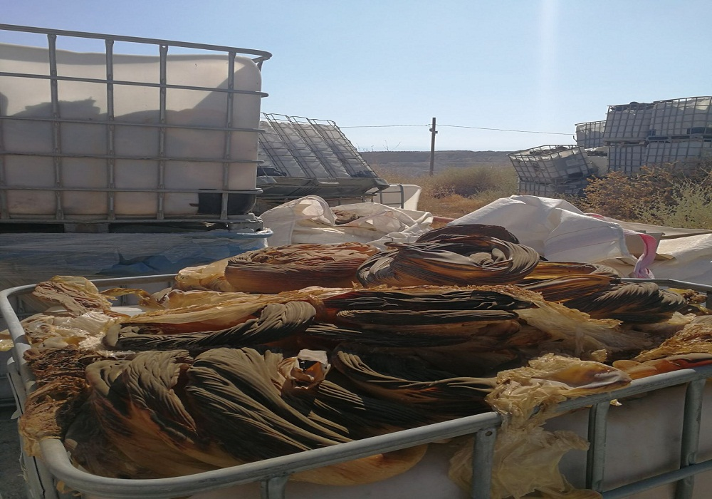 Soft PVC scrap - 300 MT per Month for Sale
