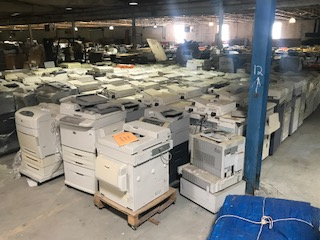 Supplying Copier & Printer Scrap 200MT per Month