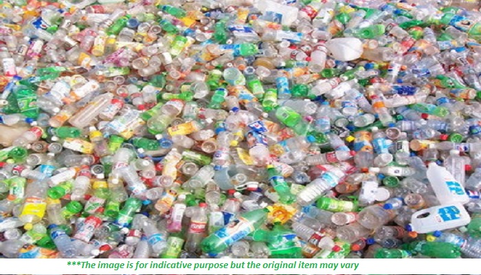 Huge Quantity of PET Bottle Scrap for sale