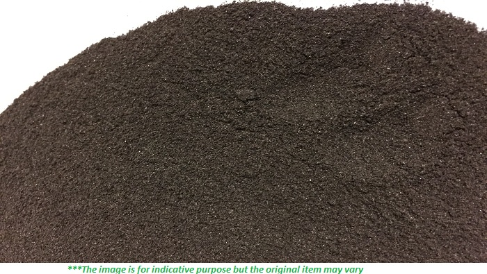 20 MT of PVC Micronized Scrap for Sale