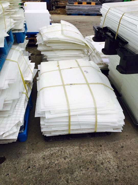 Clean Pmma acrylic sheets