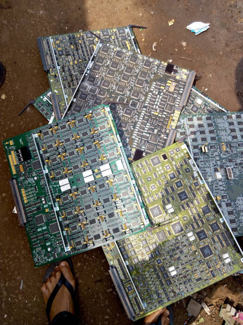 Computer Mother board 75 MT for sale