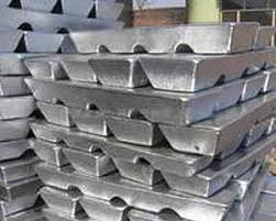 Remelt Lead Ingot for sale