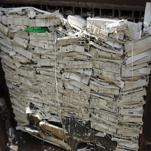 ABS Plastic Scrap 800 MT for Sale