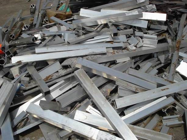 800 Tons Aluminum Scrap for Sale