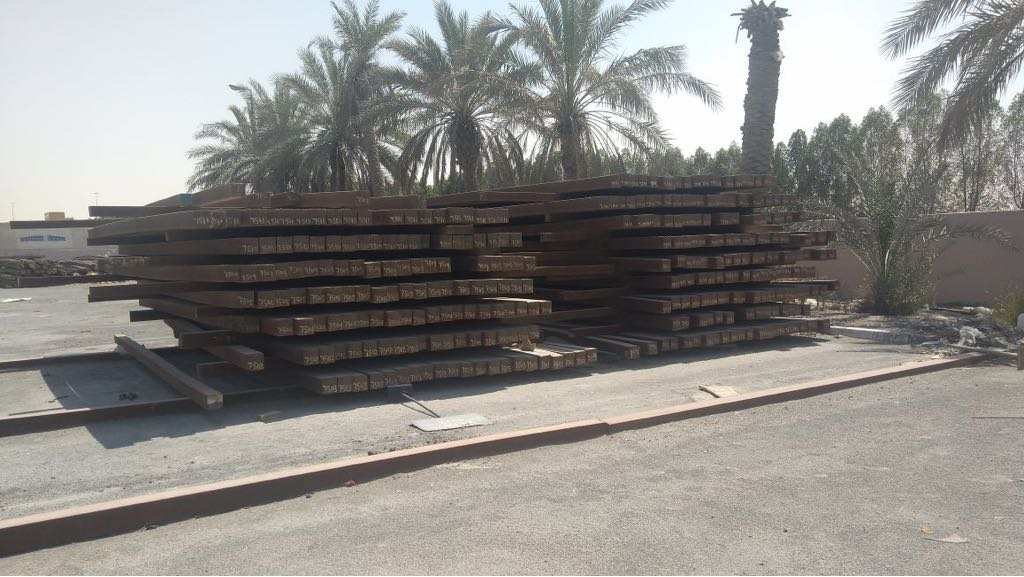ASTM A 1035 Billets Scrap Ready for Sale