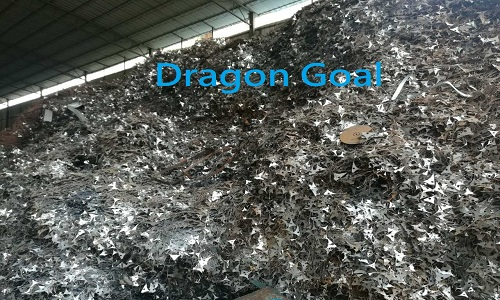Supplying Busheling CR Scrap 1000 MT