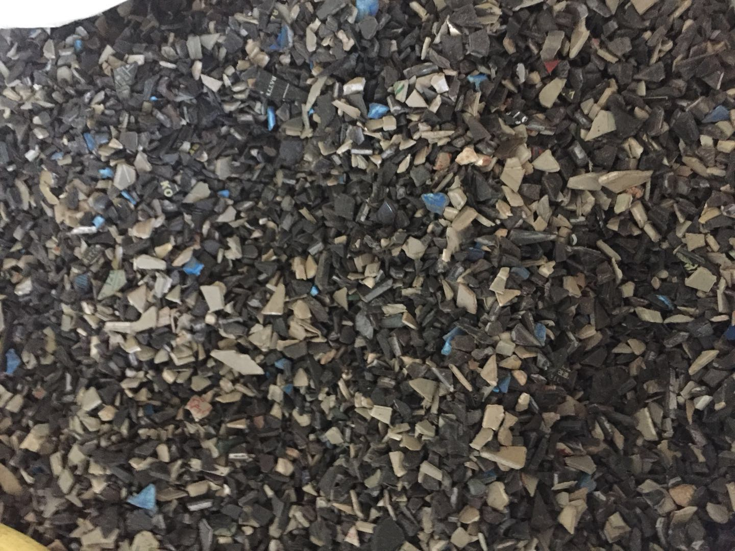 All kinds of High-Quality Plastic Scrap Available for Sale