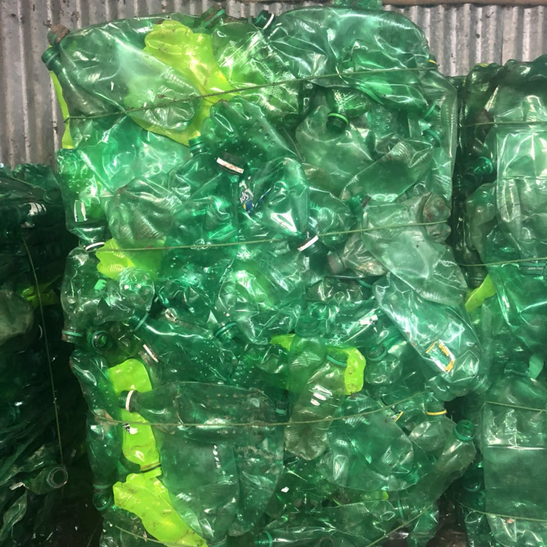 700 Tons per Month PET Bottle Scrap for Sale