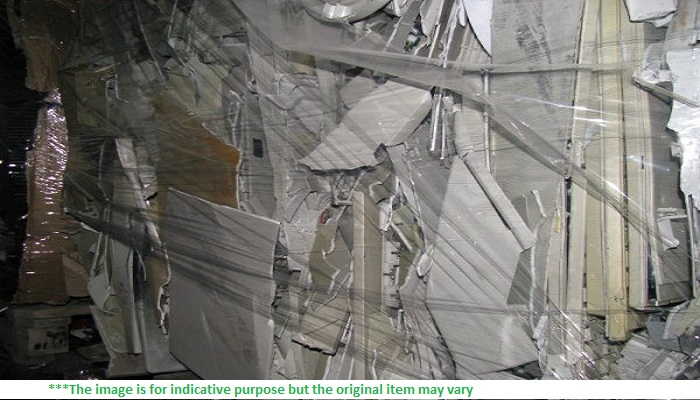 Huge Quantity ABS Scrap for Sale