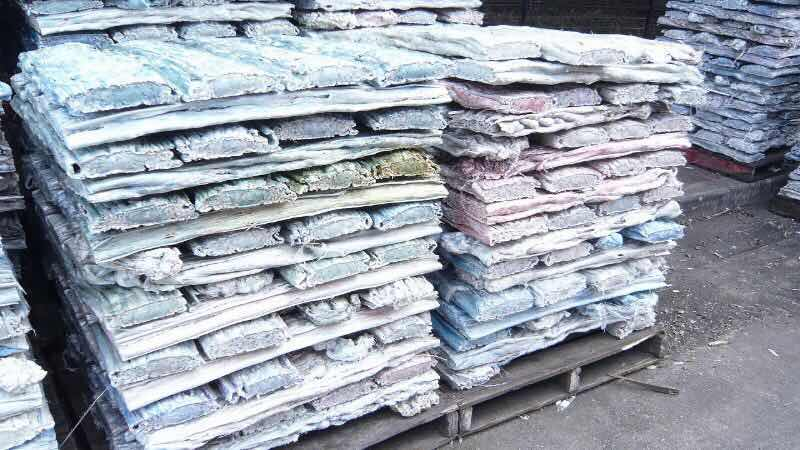 EPS Ingots 200 Tons for Sale