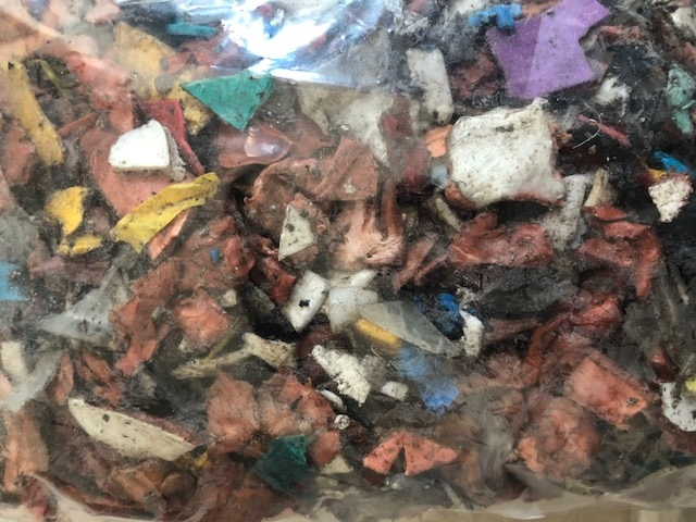 Injection Grade PP Scrap for Sale