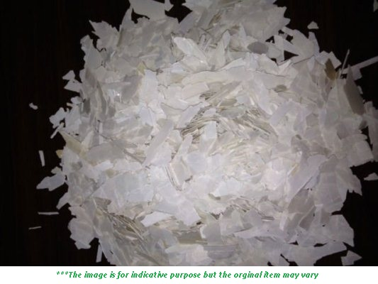 PVC Flakes for Sale in Large Volume