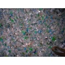 10 MT Recycled PET Flakes for Sale