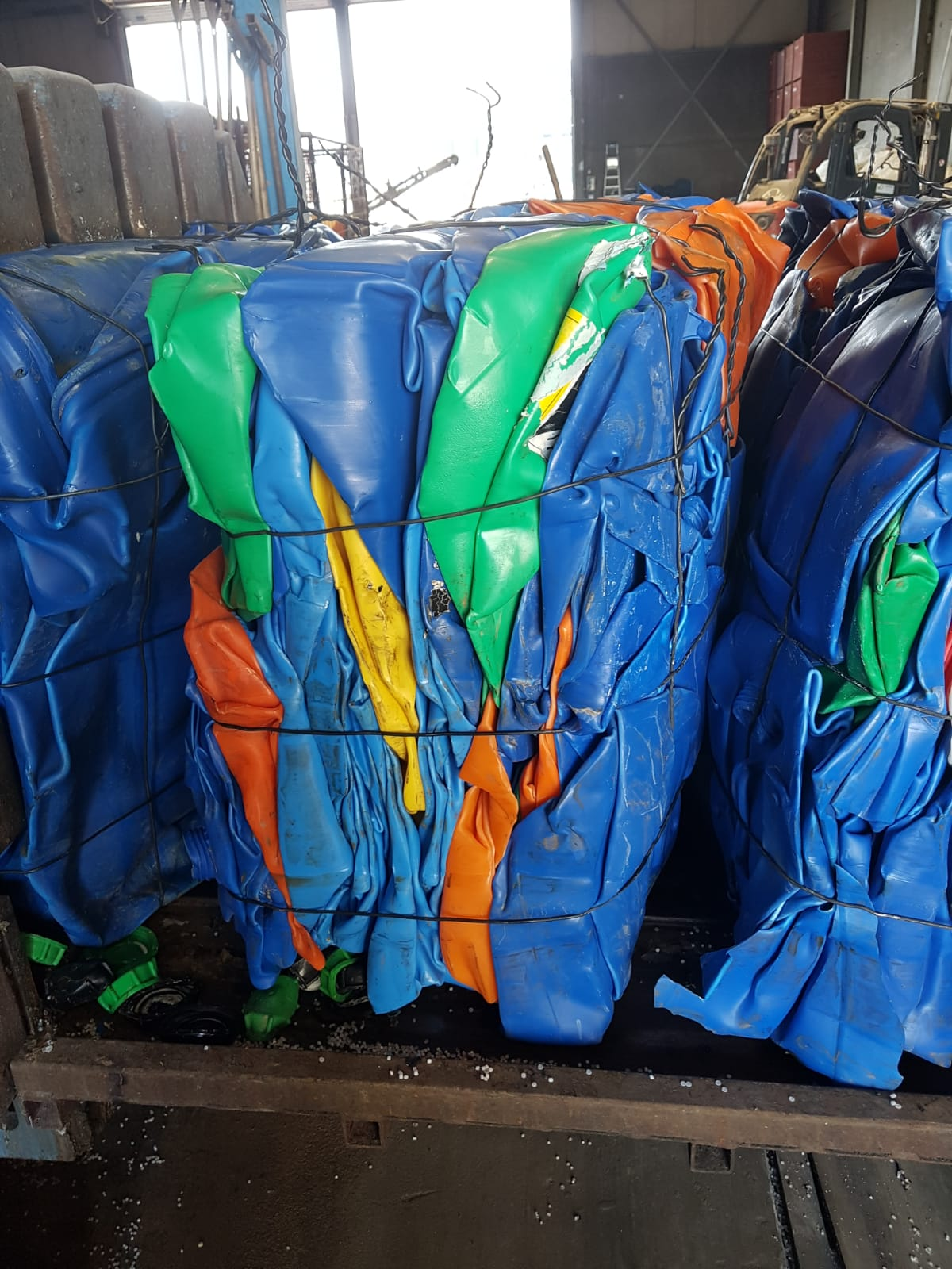 HDPE Drums for sale