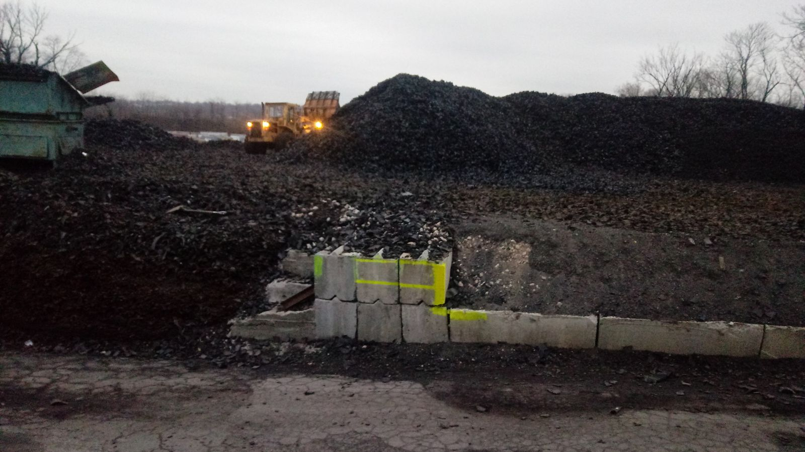 Tyre Chips Scrap 100 MT per Day for Sale